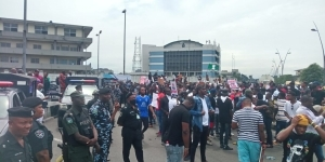 Police lack power to ban protests, says Falana