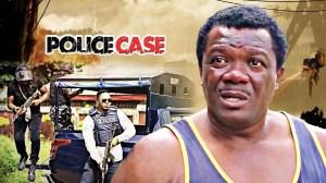 Police Case (Nollywood Movie ft. Kelvin Ikeduba)
