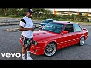 Mr JazziQ – Rockit ft Soul Revolver, Mellow & Sleazy (Video)