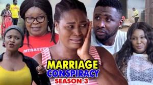 Marriage Conspiracy Season 3