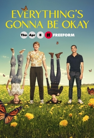 Everythings Gonna Be Okay season 2