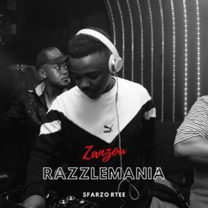 Sfarzo Rtee – Razzlemania (Mixtape)