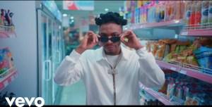 T-Classic – Where You Dey ft. Mayorkun, Peruzzi (Music Video)