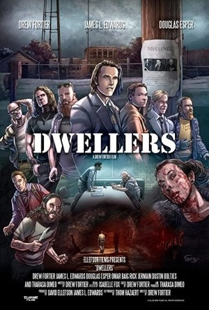 Dwellers (2021)