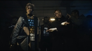 Cordae - Wassup Ft. Young Thug (Video)