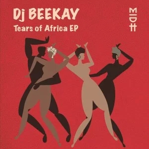 Dj Beekay & Candy Man – Tears of Africa (Original Mix)