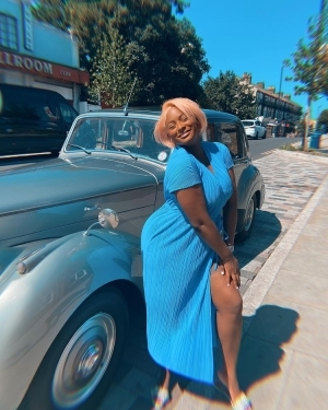 """I Wonder What Would Happen If I Suddenly Dropped Dead"""" – DJ Cuppy Pens Cyptic"""