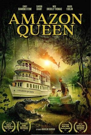 Queen of the Amazon (2021)