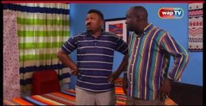 Akpan and Oduma - Love Scam (Comedy Video)