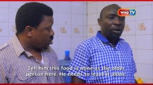 Comedy Video: Akpan and Oduma Comedy – Stewards