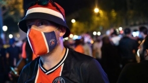 BREAKING!! Police Cancel Ban On PSG Shirts In Marseille For Champions League Final