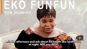 Eko Funfun (2021 Yoruba Movie)