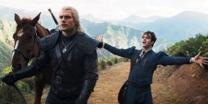 Geralt & Jaskier Aren't Friends Anymore Confirms Witcher Doc Trailer