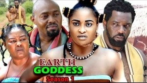 Earth Goddess (2021 Nollywood Movie)