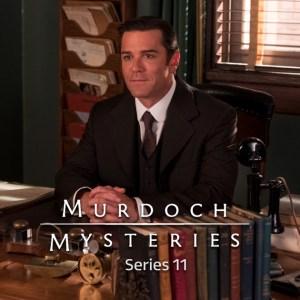 Murdoch Mysteries S14E07