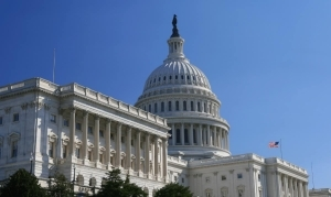 U.S. Congress to Vote on Controversial Infrastructure Bill This Week