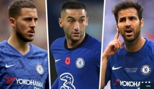 Ziyech Is A Mixture Of Fabregas & Hazard – Pat Nevin