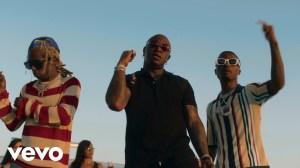Birdman, Roddy Ricch, Lil Wayne - STUNNAMAN (Video)