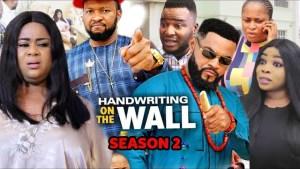 Handwriting On The Wall Season 2
