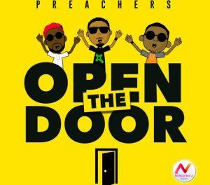 Preachers – Open The Door