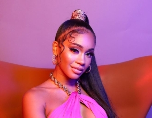 Career & Net Worth Of Saweetie