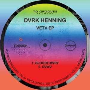 DVRK Henning – Bloody Mvry (Original Mix)