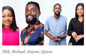 BBNaija: Mixed Reactions Over Addition Of New Housemates