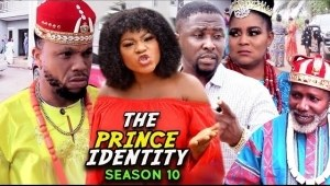 The Prince Identity Season 10