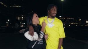 Rasandra ft. Lil Tjay - In Too Deep (Video)