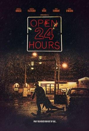Open 24 Hours (2020)