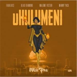 Miss Pru – Uhulumeni ft. Blaq Diamond, Malome Vector, Fakaloice & Manny Yack