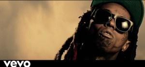 Lil Wayne - Glory (Video)