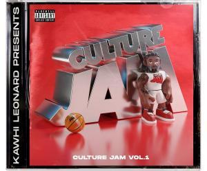 Culture Jam & Lil Uzi Vert – Thankful