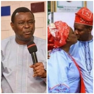 Youths who are single and searching are insulting a man that has been married for 52 years - Evangelist Bamiloye reacts to backlash Pastor Adeboye received for his birthday message to his wife