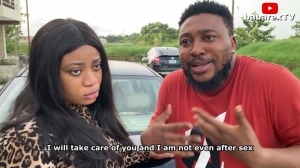 Babarex – Saved by a Pastor (Comedy Video)
