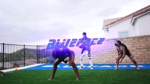 Blueface – Vibes (Music Video)