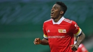 Super Eagles Striker, Taiwo Awoniyi Shines In Germany, Makes Bundesliga Team Of The Week