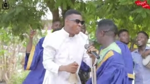 Woli Agba - Latest Compilation Skit Episode 5 (Comedy Video)
