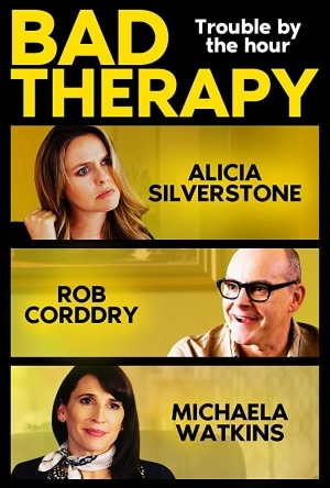 Bad Therapy (2020) [Movie]