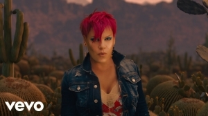 P!NK - All I Know So Far (Video)