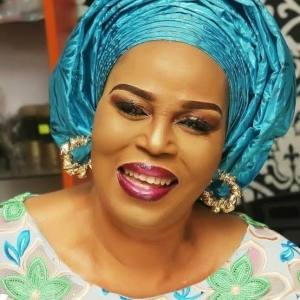 Net Worth Of Toyin Afolayan