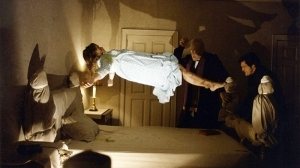 Universal & Blumhouse to Release First Film in The Exorcist Trilogy in 2023