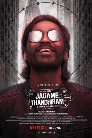 Jagame Thandhiram (2021) (Tamil)
