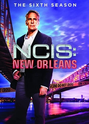 NCIS New Orleans S07E08