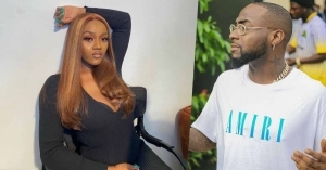 Chioma Rowland Allegedly Deletes Majority Of Davido's Photos Off Instagram