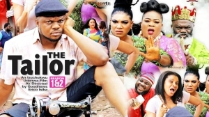 The Tailor (2021 Nollywood Movie)