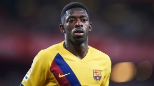 Liverpool Have Reportedly Asked Barca To Have Dembele On Loan