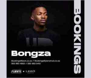 Bongza – 4444 (Original Mix)
