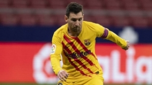Messi accepts pay-cut; LaLiga approves - Barcelona to announce new contract