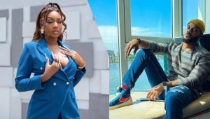 """""""We Slept Together Once, It Was Wack And I Regret It"""" – Tolanibaj Opens Up On Intimacy With Prince"""